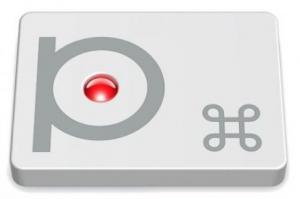 punto swincher for Mac OS